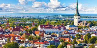 Studijski posjet: Feel free to borrow, 15. – 21.10.2018., Tallin, Estonija