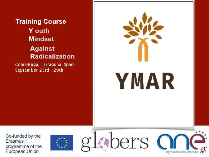 Trening YMAR – Youth Mindset Against Radicalization
