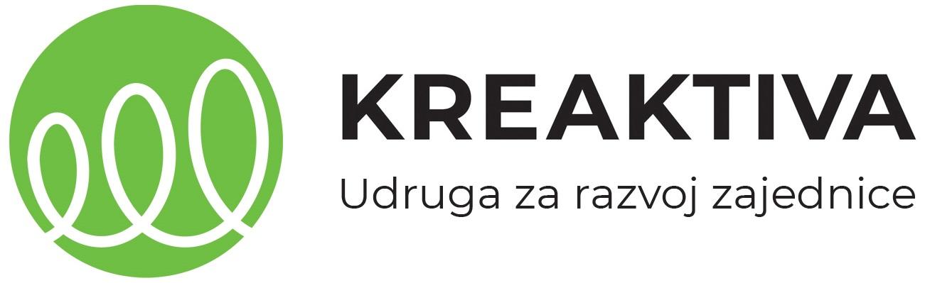 Kreaktiva - udruga za razvoj zajednice