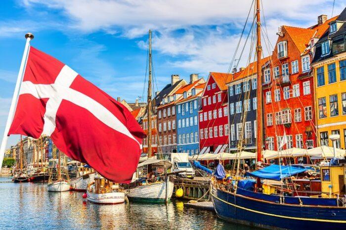 Razmjena mladih u Danskoj!
