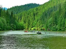 Prijavite se na razmjenu mladih na prekrasnome Lacu Rosu u Rumunjskoj! :D