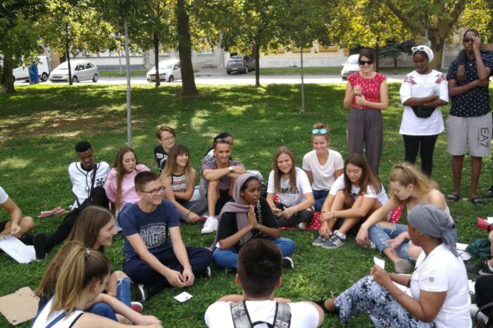 Otvorene su prijave za razmjenu mladih u Hrvatskoj i povratna razmjena u Finskoj!